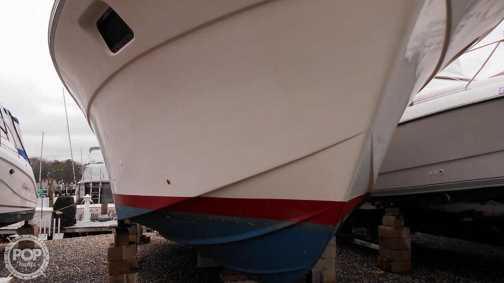 1981 Silverton boat for sale, model of the boat is 37 Convertible & Image # 36 of 40