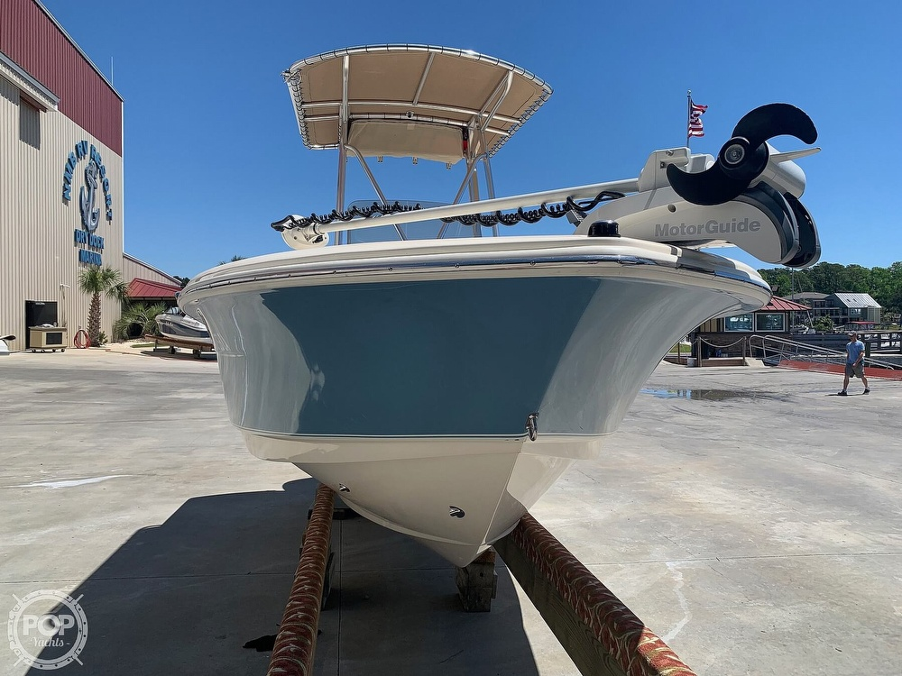 2016 Scout boat for sale, model of the boat is 195 Sportfish & Image # 5 of 40