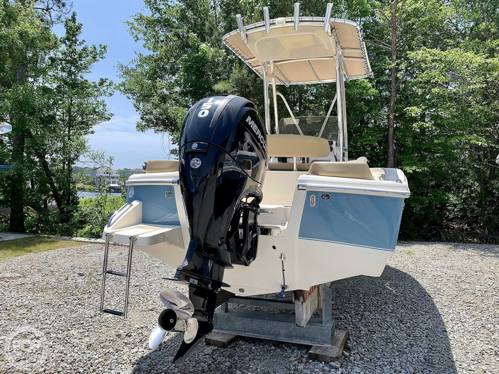2016 Scout boat for sale, model of the boat is 195 Sportfish & Image # 20 of 40