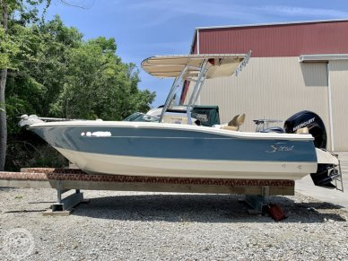 Scout 195 Sportfish, 195, for sale - $35,000