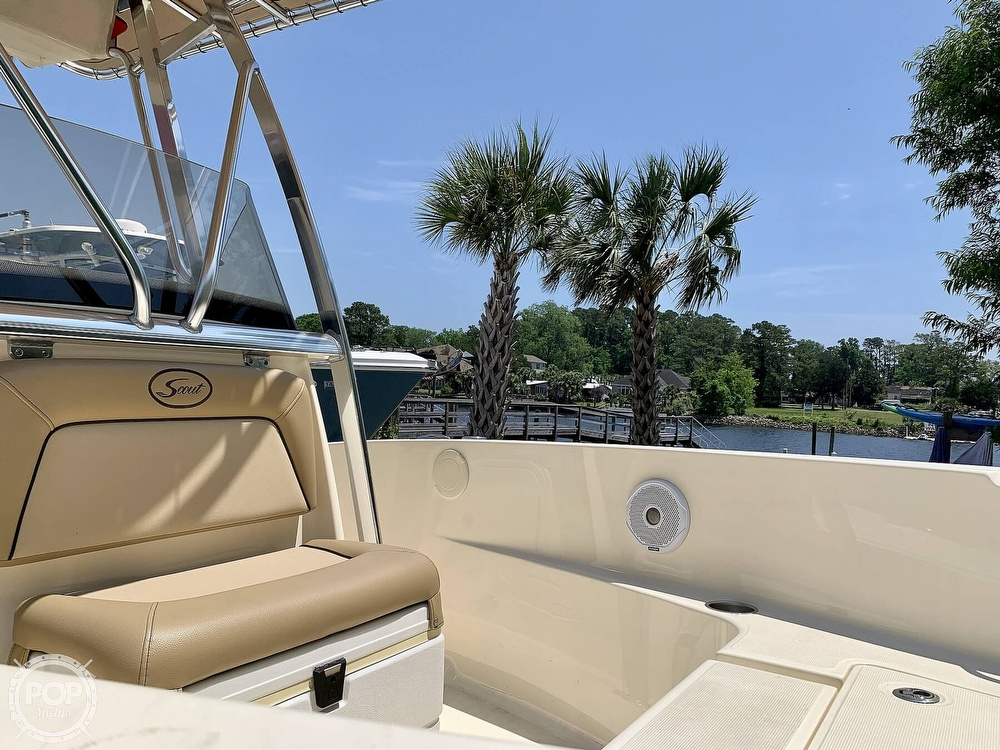 2016 Scout boat for sale, model of the boat is 195 Sportfish & Image # 27 of 40
