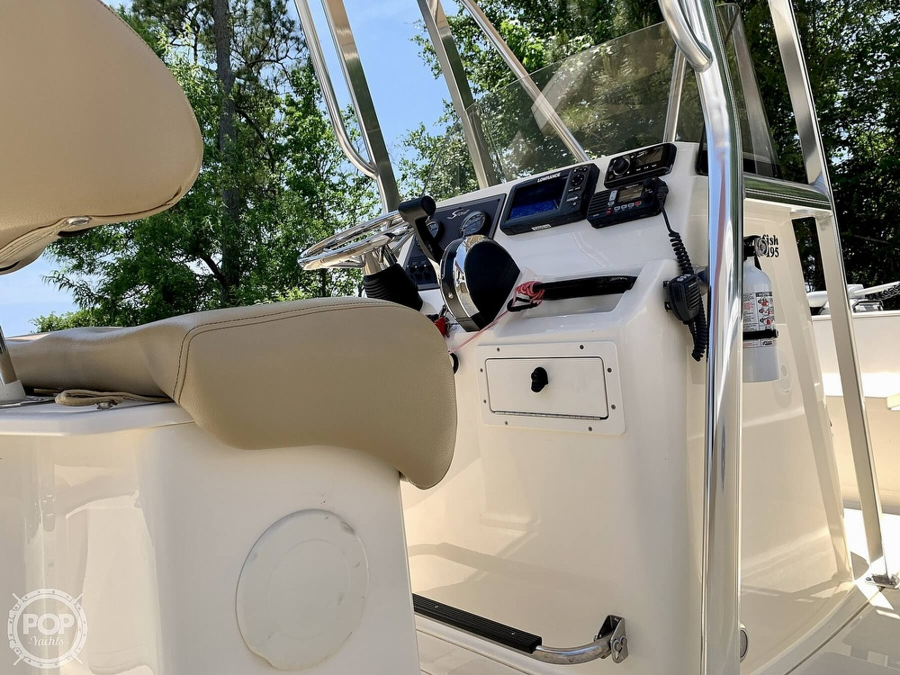 2016 Scout boat for sale, model of the boat is 195 Sportfish & Image # 29 of 40