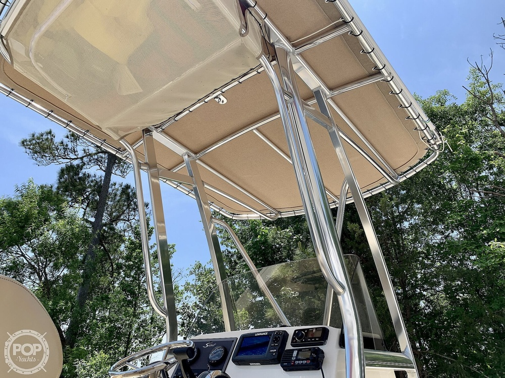 2016 Scout boat for sale, model of the boat is 195 Sportfish & Image # 30 of 40