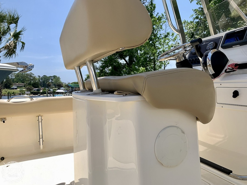 2016 Scout boat for sale, model of the boat is 195 Sportfish & Image # 32 of 40