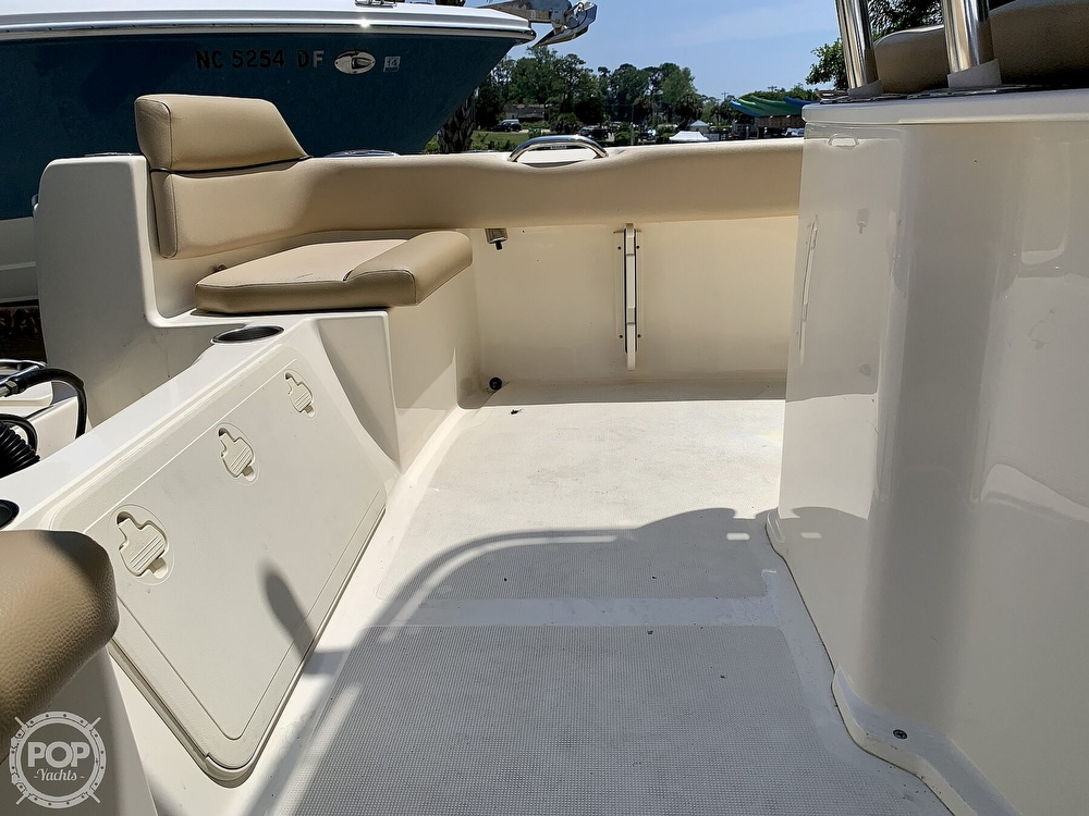 2016 Scout boat for sale, model of the boat is 195 Sportfish & Image # 34 of 40