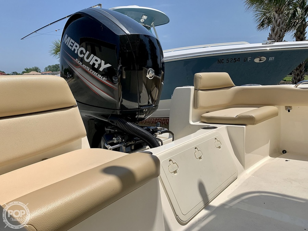 2016 Scout boat for sale, model of the boat is 195 Sportfish & Image # 35 of 40