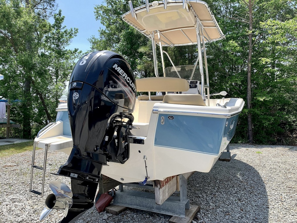 2016 Scout boat for sale, model of the boat is 195 Sportfish & Image # 40 of 40