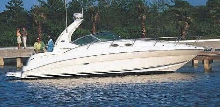 2003 Sea Ray 320 Sundancer - #$LI_INDEX