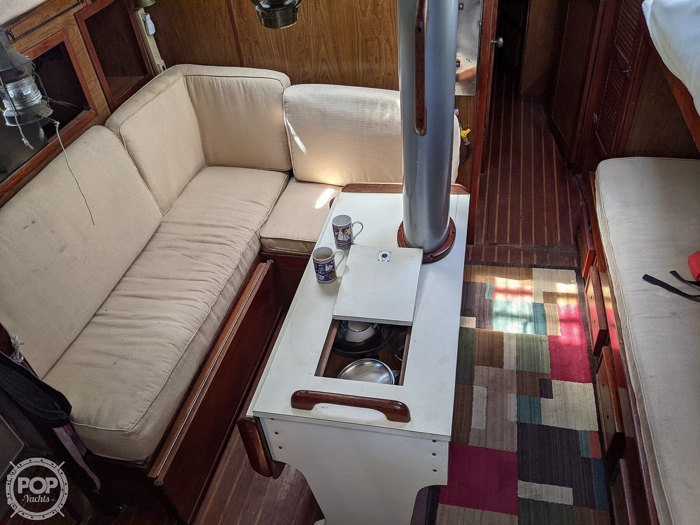 1978 CSY boat for sale, model of the boat is 44 & Image # 3 of 40
