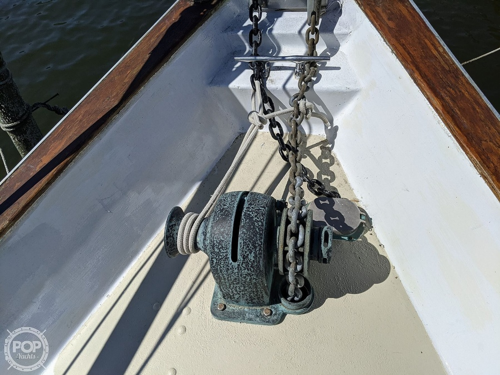 1978 CSY boat for sale, model of the boat is 44 & Image # 13 of 40