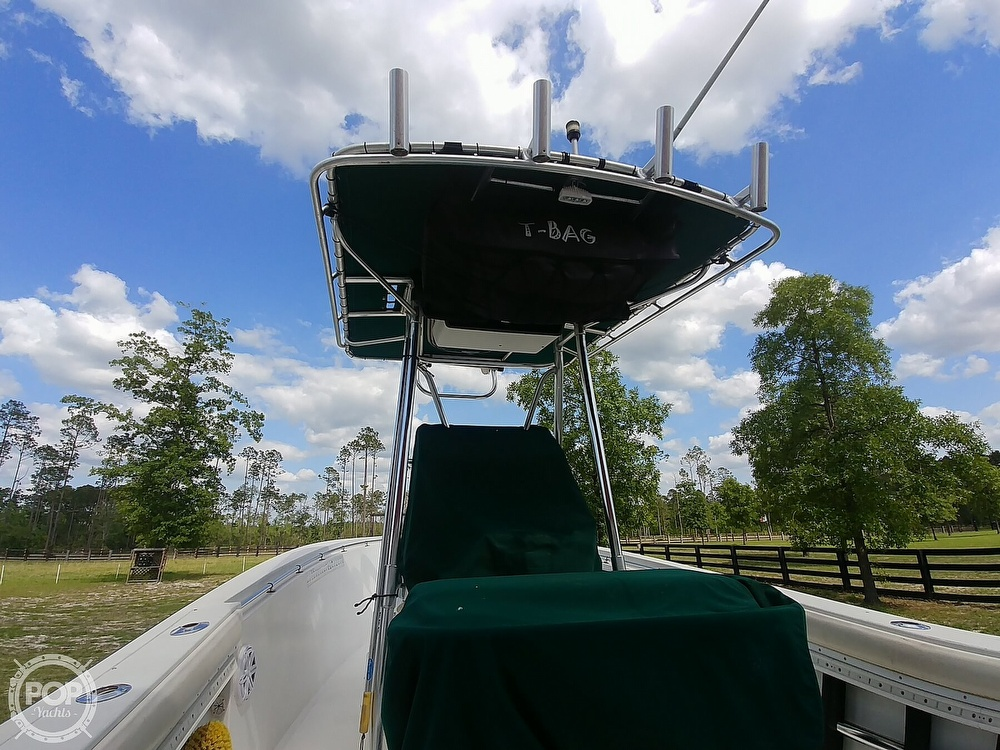 1995 Contender boat for sale, model of the boat is 21 & Image # 31 of 40