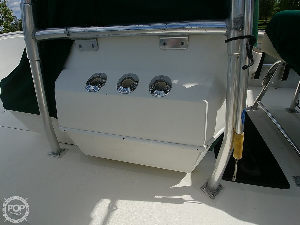 1995 Contender boat for sale, model of the boat is 21 & Image # 37 of 40