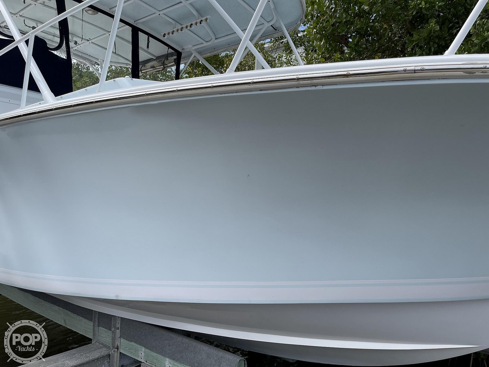 1972 Seabird boat for sale, model of the boat is Bimini Express 28 & Image # 8 of 40
