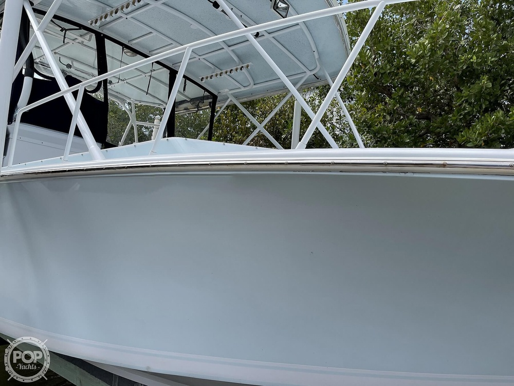 1972 Seabird boat for sale, model of the boat is Bimini Express 28 & Image # 9 of 40