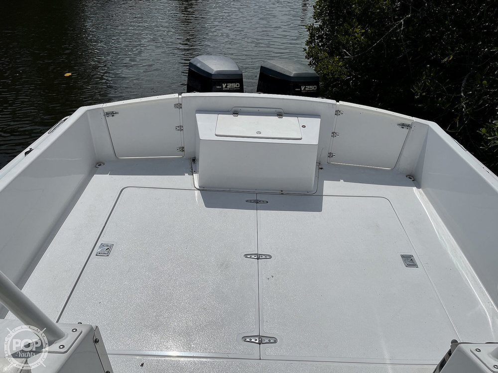 1972 Seabird boat for sale, model of the boat is Bimini Express 28 & Image # 16 of 40