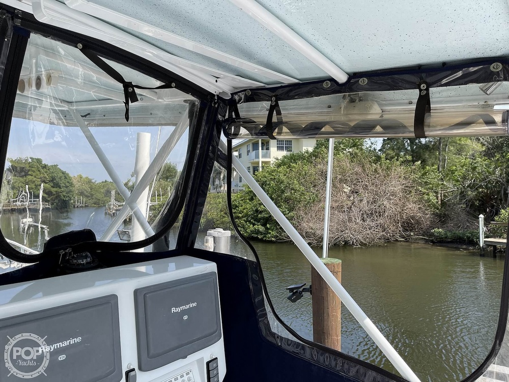 1972 Seabird boat for sale, model of the boat is Bimini Express 28 & Image # 20 of 40