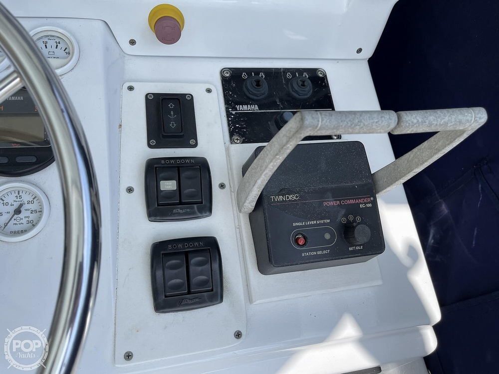 1972 Seabird boat for sale, model of the boat is Bimini Express 28 & Image # 26 of 40