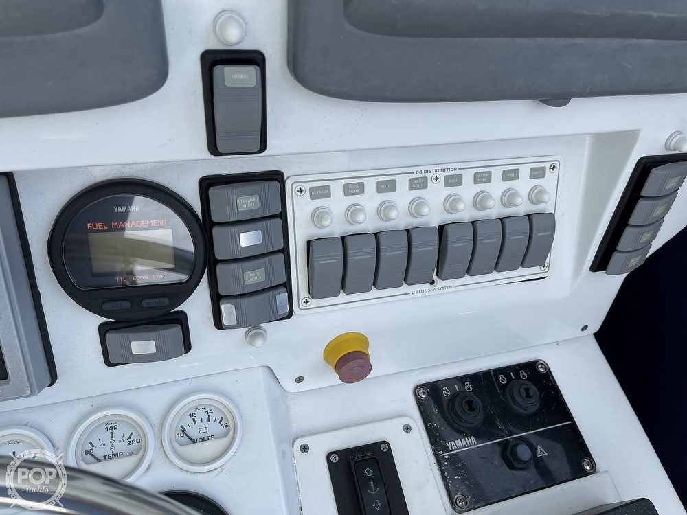 1972 Seabird boat for sale, model of the boat is Bimini Express 28 & Image # 27 of 40
