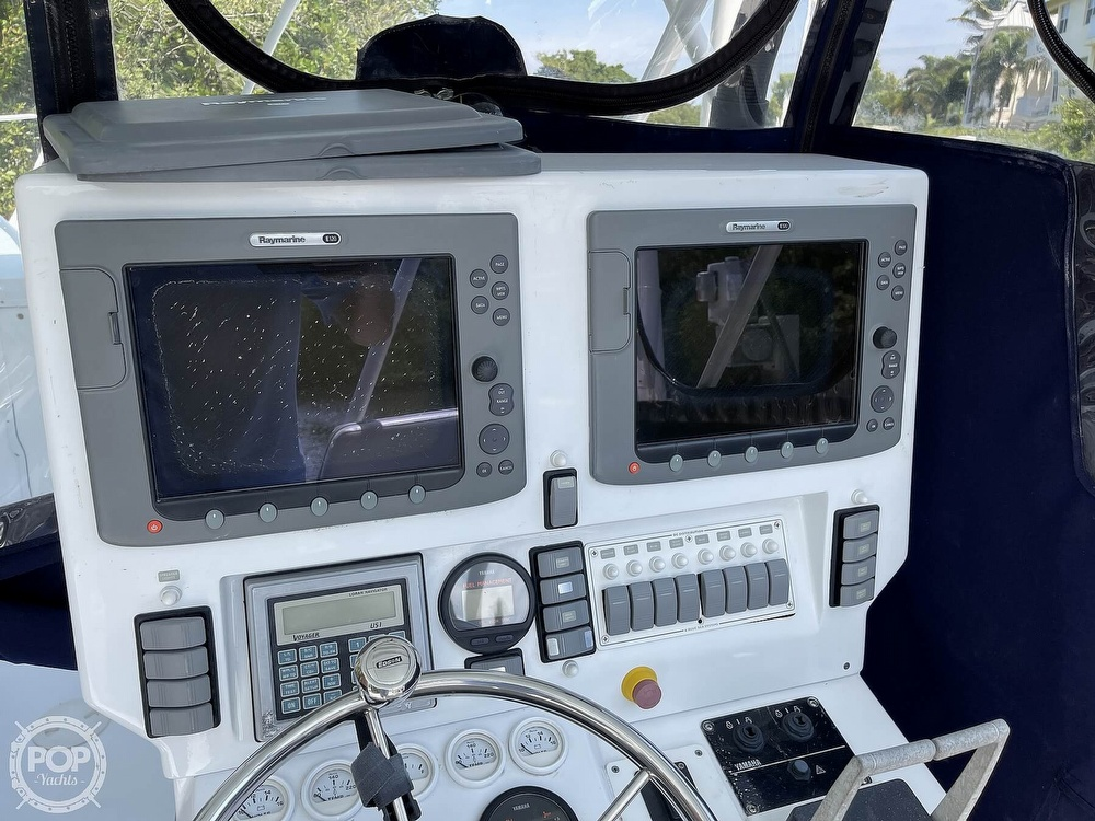 1972 Seabird boat for sale, model of the boat is Bimini Express 28 & Image # 23 of 40