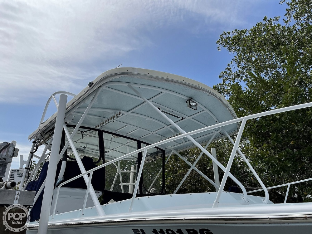 1972 Seabird boat for sale, model of the boat is Bimini Express 28 & Image # 10 of 40