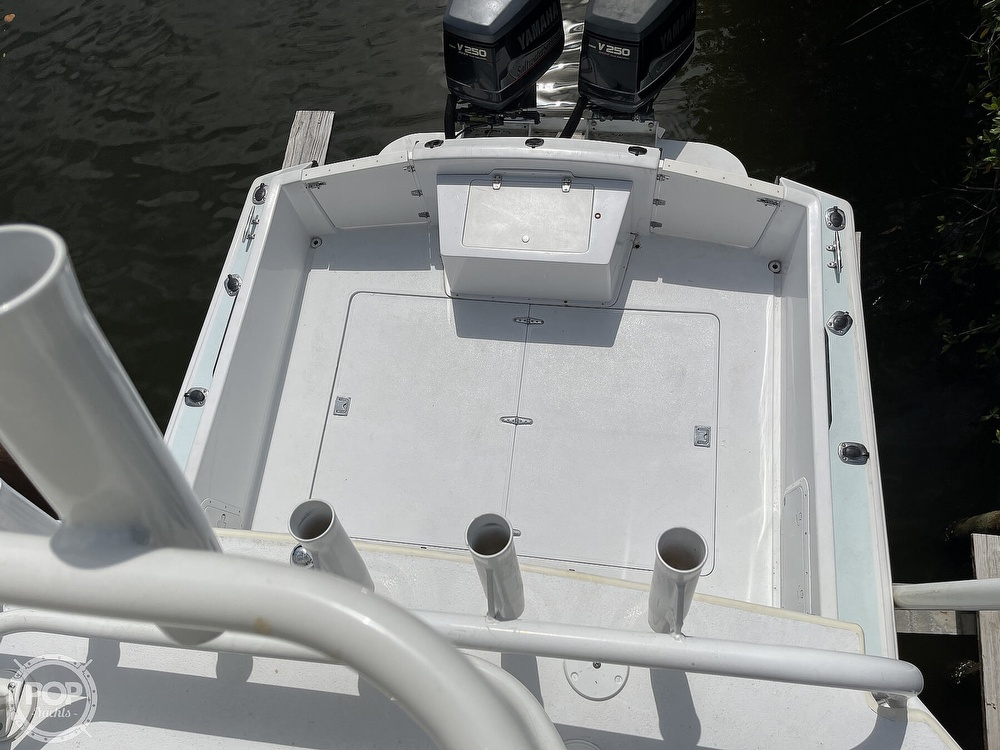 1972 Seabird boat for sale, model of the boat is Bimini Express 28 & Image # 32 of 40