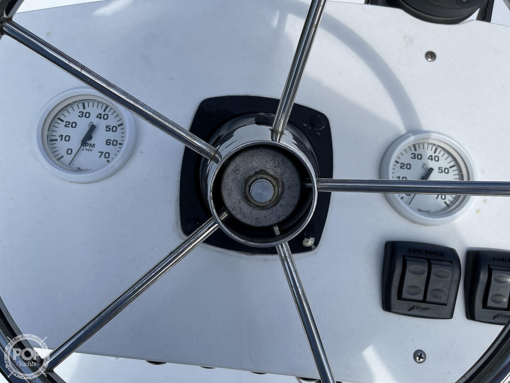 1972 Seabird boat for sale, model of the boat is Bimini Express 28 & Image # 37 of 40