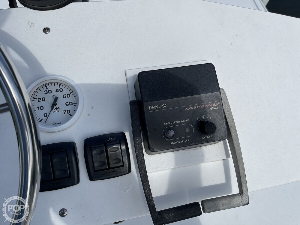 1972 Seabird boat for sale, model of the boat is Bimini Express 28 & Image # 38 of 40