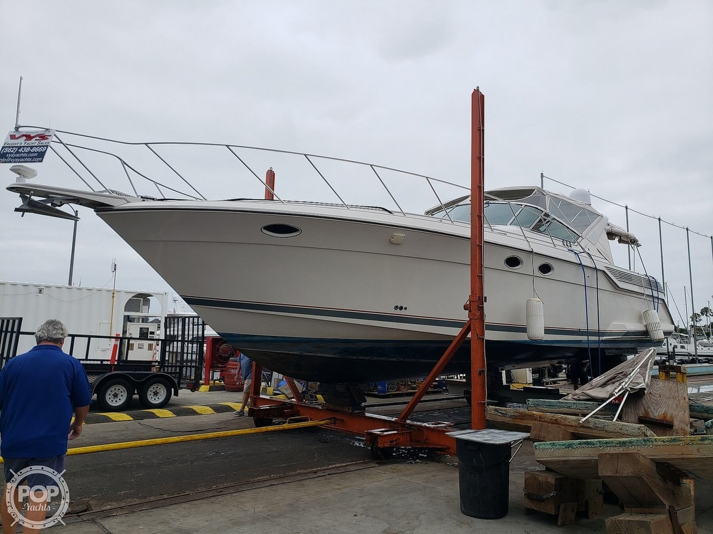 1990 Wellcraft boat for sale, model of the boat is portofino 4300 & Image # 2 of 40
