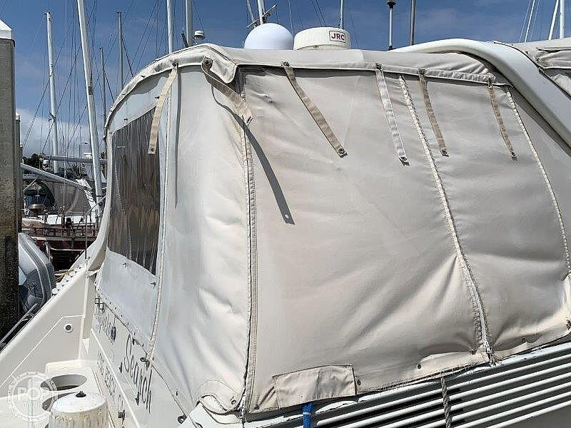 1990 Wellcraft boat for sale, model of the boat is portofino 4300 & Image # 15 of 40