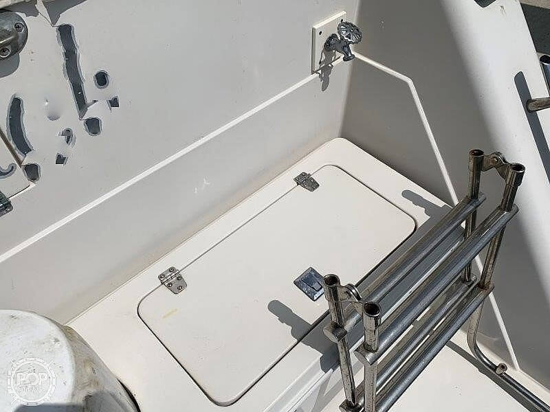 1990 Wellcraft boat for sale, model of the boat is portofino 4300 & Image # 22 of 40