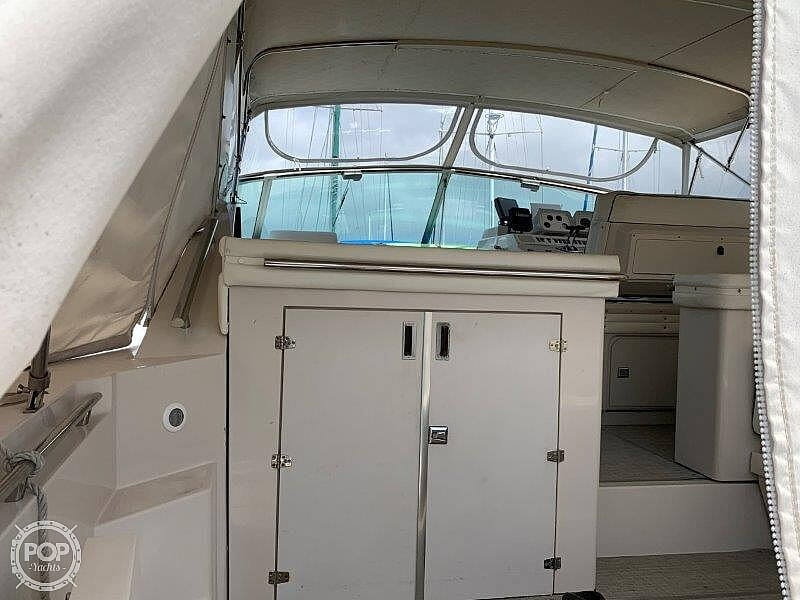 1990 Wellcraft boat for sale, model of the boat is portofino 4300 & Image # 27 of 40