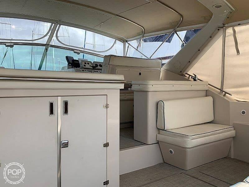 1990 Wellcraft boat for sale, model of the boat is portofino 4300 & Image # 28 of 40