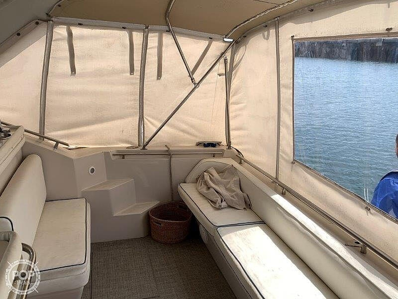 1990 Wellcraft boat for sale, model of the boat is portofino 4300 & Image # 29 of 40