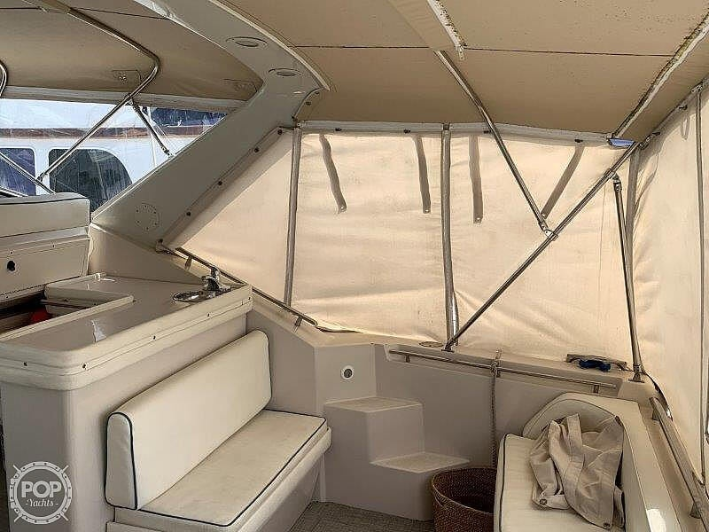 1990 Wellcraft boat for sale, model of the boat is portofino 4300 & Image # 30 of 40
