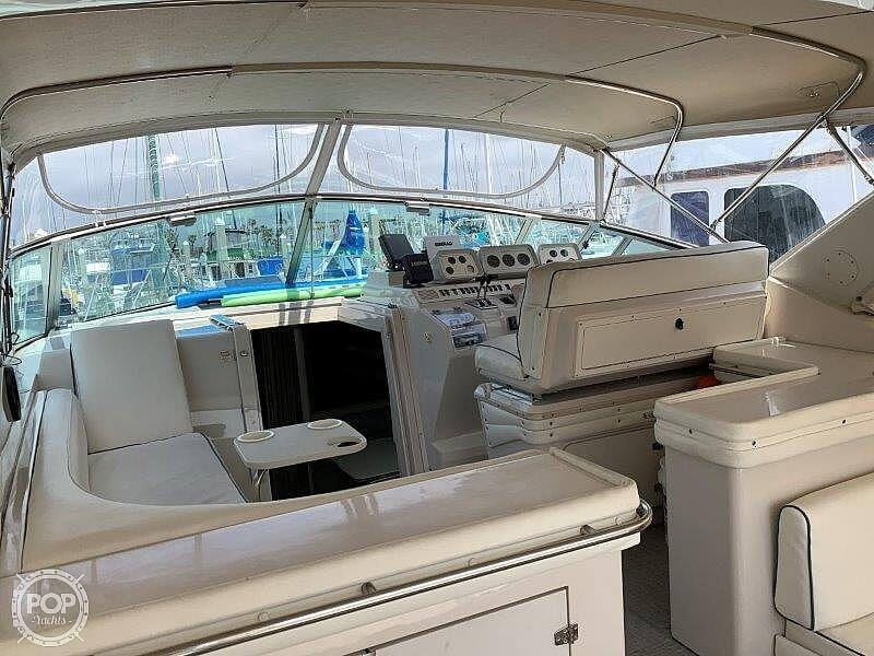 1990 Wellcraft boat for sale, model of the boat is portofino 4300 & Image # 31 of 40