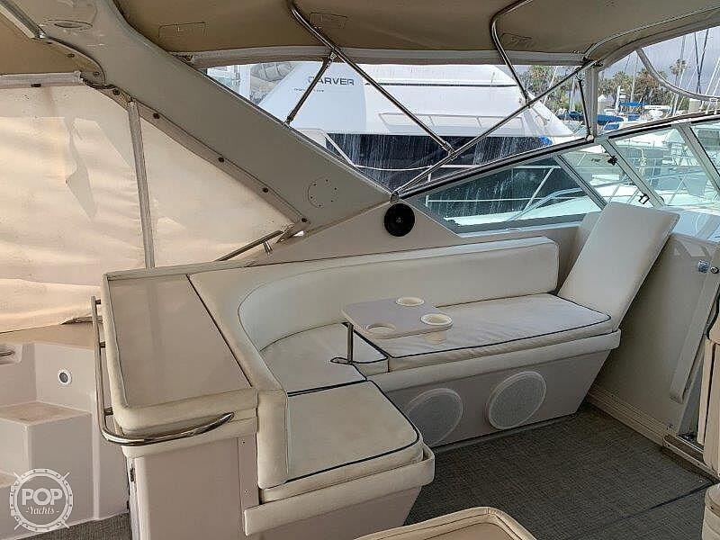 1990 Wellcraft boat for sale, model of the boat is portofino 4300 & Image # 35 of 40