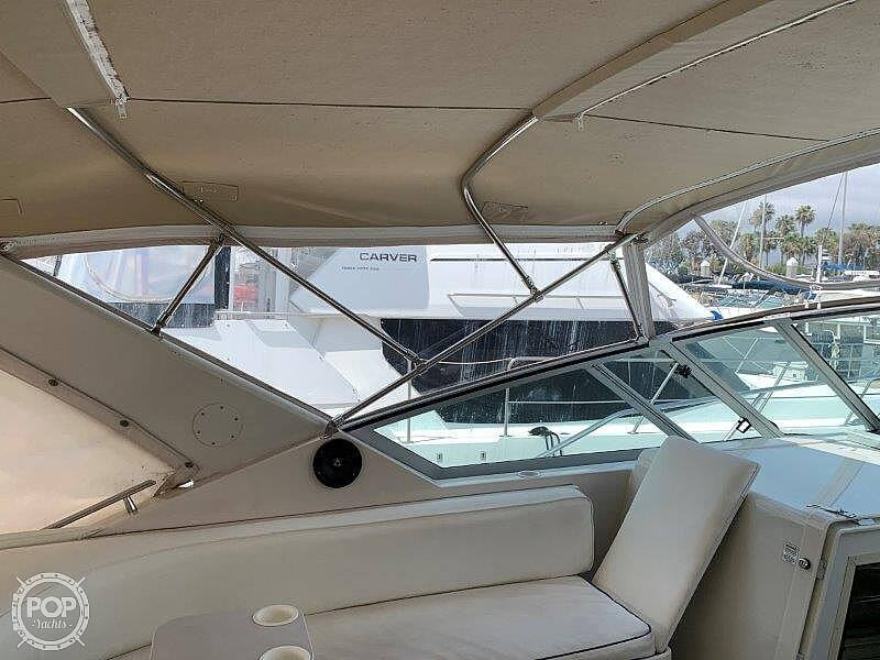 1990 Wellcraft boat for sale, model of the boat is portofino 4300 & Image # 39 of 40