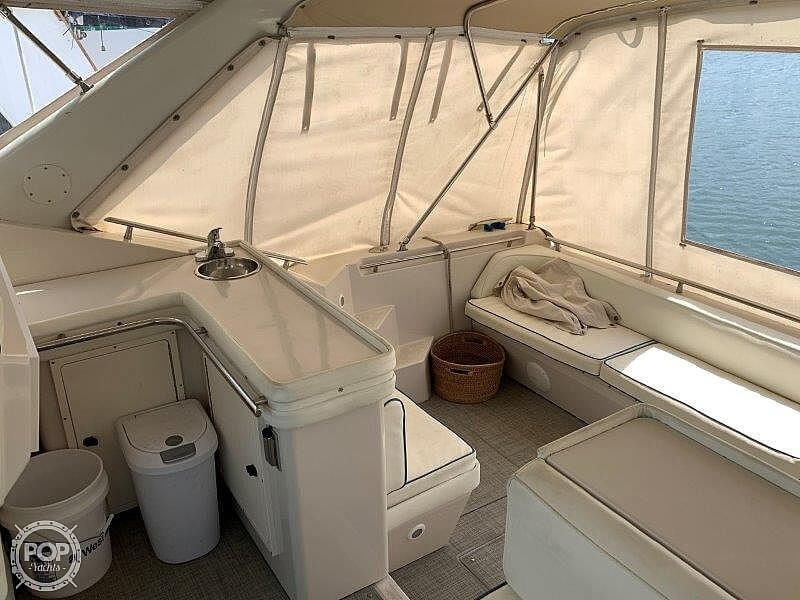 1990 Wellcraft boat for sale, model of the boat is portofino 4300 & Image # 40 of 40