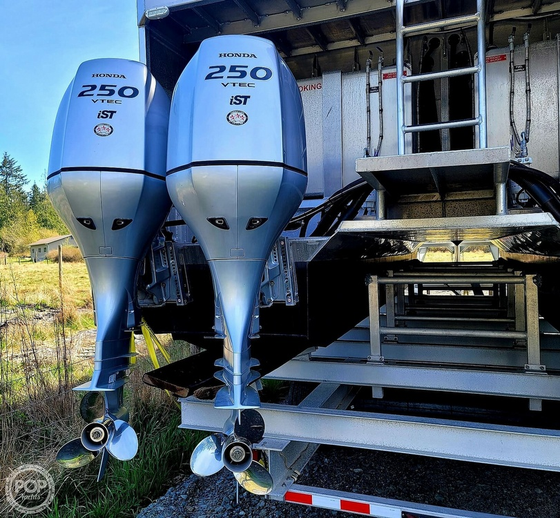 2018 Armstrong boat for sale, model of the boat is 49 Pax COI & Image # 13 of 40