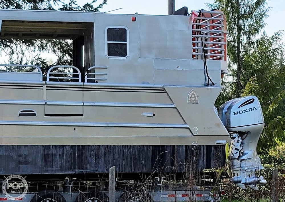 2018 Armstrong boat for sale, model of the boat is 49 Pax COI & Image # 26 of 40
