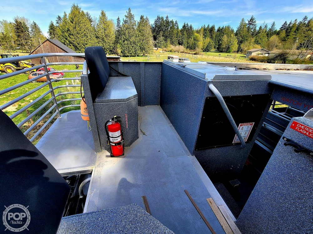 2018 Armstrong boat for sale, model of the boat is 49 Pax COI & Image # 29 of 40