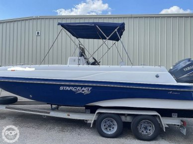Starcraft Aurora Star Step 229 CC, 229, for sale - $28,900