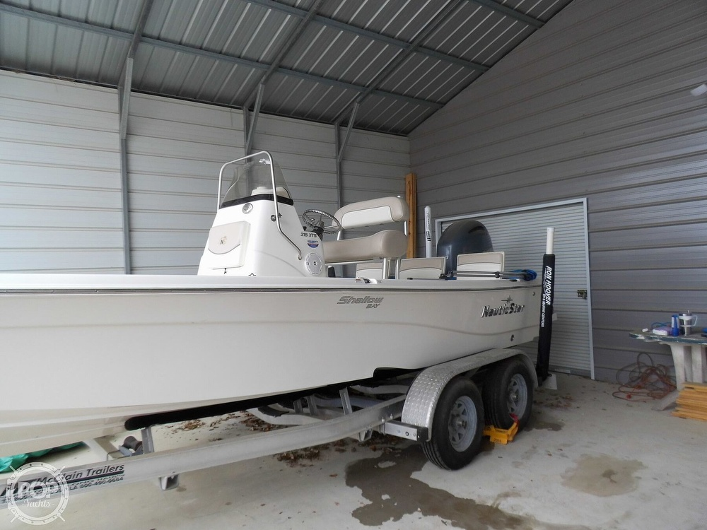 2017 Nautic Star boat for sale, model of the boat is 215 XTS Shallow Bay & Image # 3 of 40