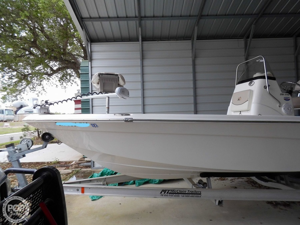 2017 Nautic Star boat for sale, model of the boat is 215 XTS Shallow Bay & Image # 6 of 40