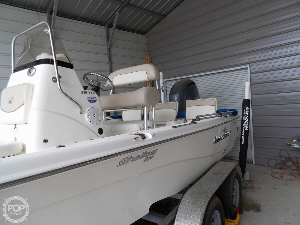 2017 Nautic Star boat for sale, model of the boat is 215 XTS Shallow Bay & Image # 8 of 40