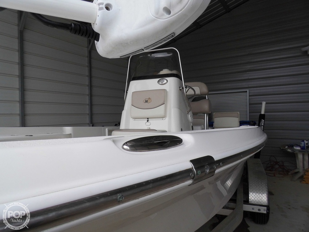 2017 Nautic Star boat for sale, model of the boat is 215 XTS Shallow Bay & Image # 9 of 40