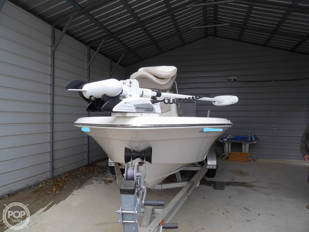 2017 Nautic Star boat for sale, model of the boat is 215 XTS Shallow Bay & Image # 10 of 40