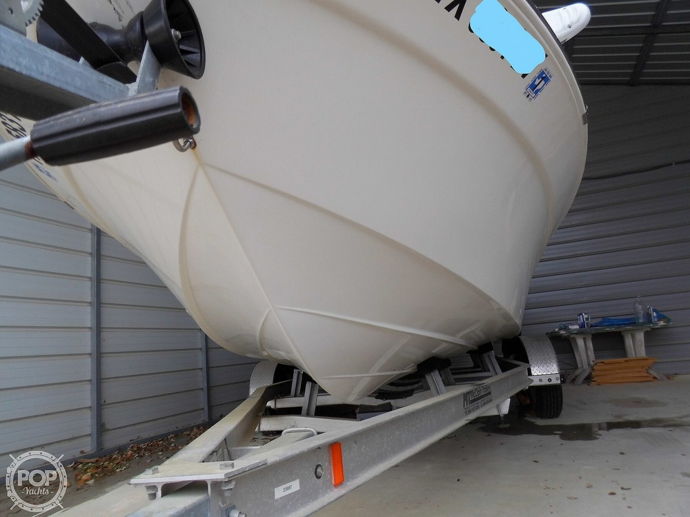 2017 Nautic Star boat for sale, model of the boat is 215 XTS Shallow Bay & Image # 12 of 40