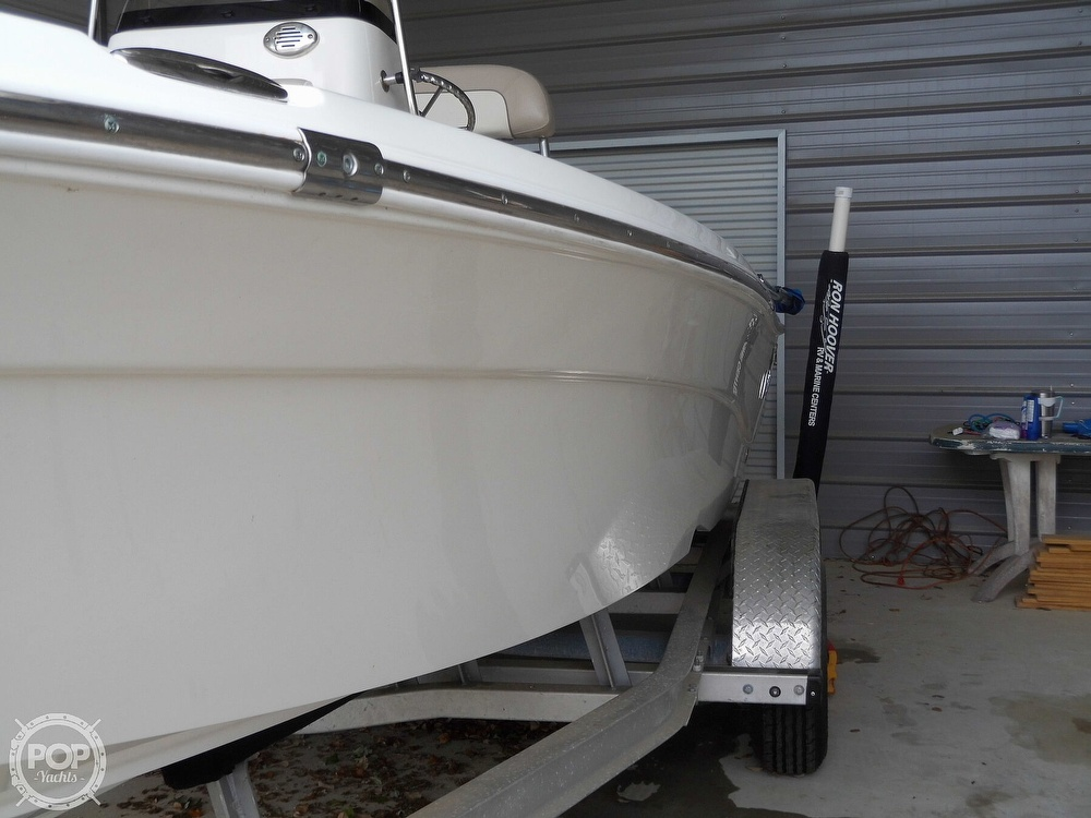 2017 Nautic Star boat for sale, model of the boat is 215 XTS Shallow Bay & Image # 13 of 40