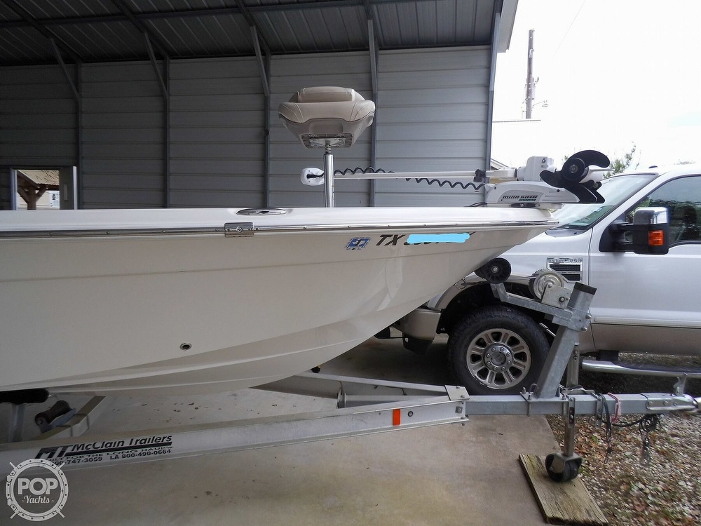 2017 Nautic Star boat for sale, model of the boat is 215 XTS Shallow Bay & Image # 17 of 40